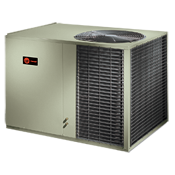 Trane Packaged HVAC Options