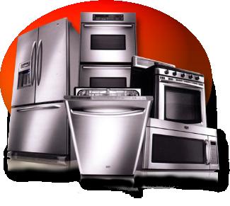 Amana Appliance Repair Serices